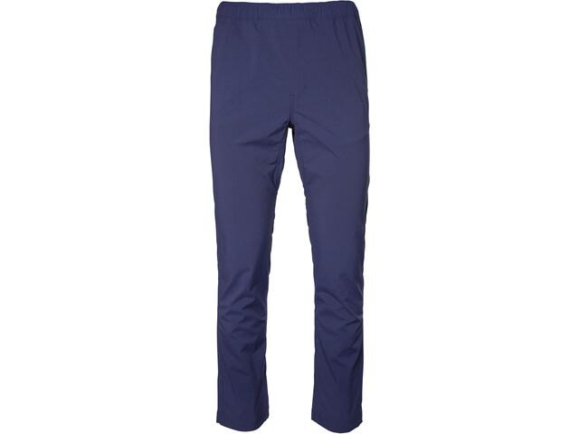 Topo Designs Boulder Pantalones Hombre, azul
